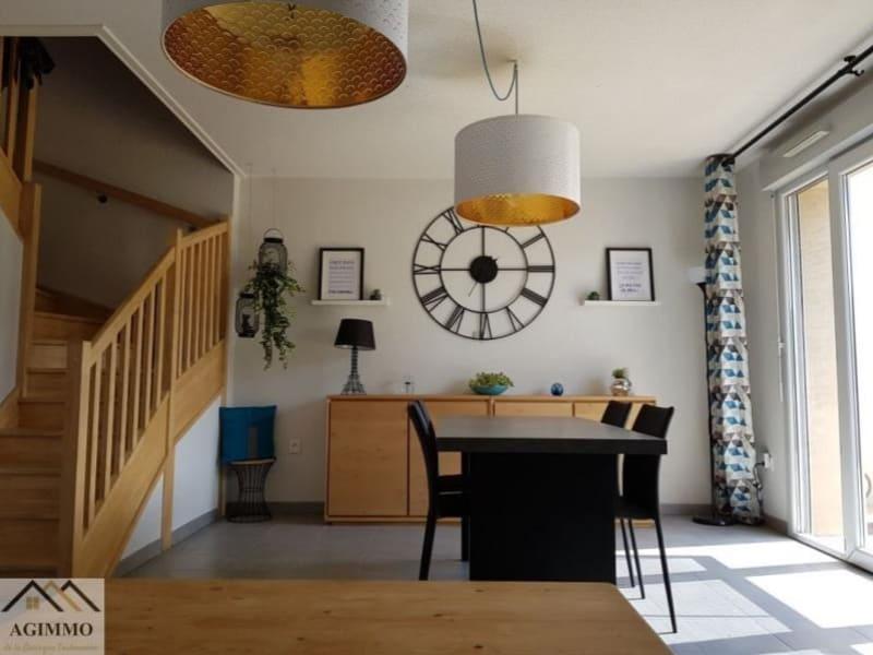 Sale house / villa Brax 231000€ - Picture 1