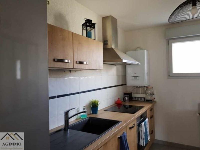 Sale house / villa Brax 231000€ - Picture 2
