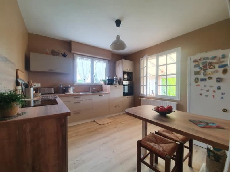 Sale house / villa Camlez 285000€ - Picture 4