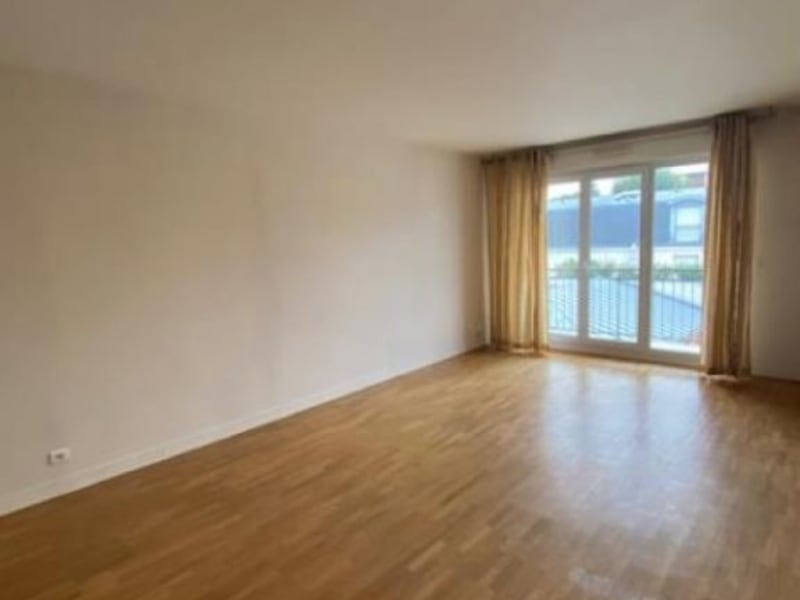 Rental apartment St maurice 1340€ CC - Picture 2