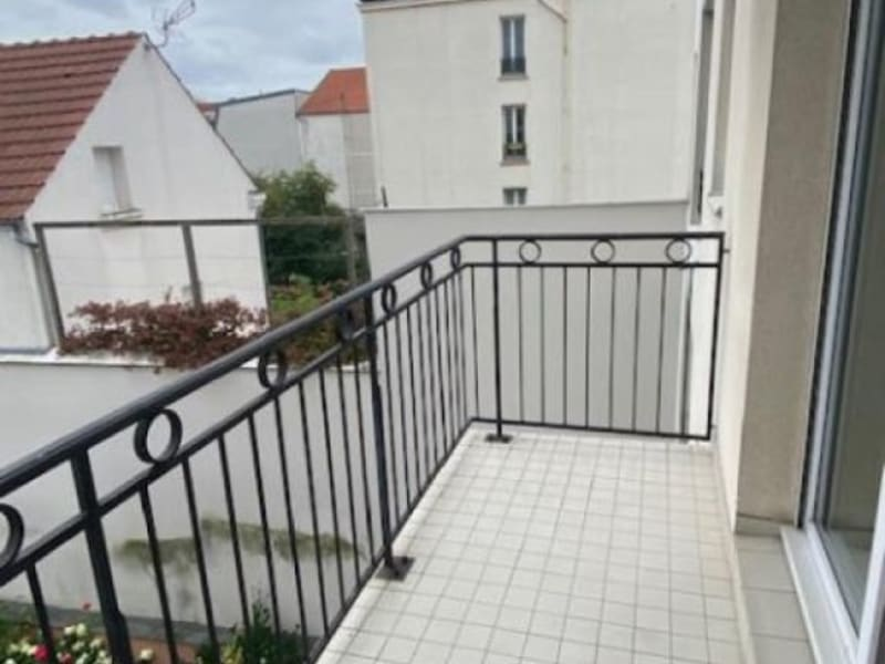 Rental apartment St maurice 1340€ CC - Picture 3