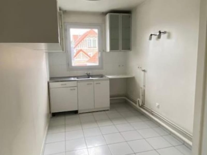 Rental apartment St maurice 1340€ CC - Picture 4