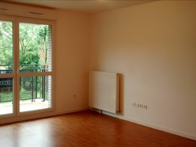 Rental apartment Fontenay le fleury 990€ CC - Picture 2