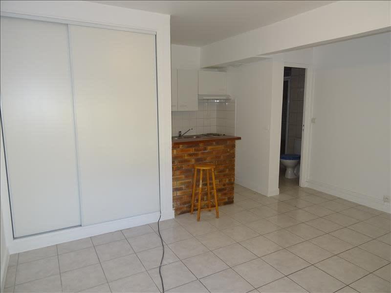 Location appartement Sarcelles 807,60€ CC - Photo 1