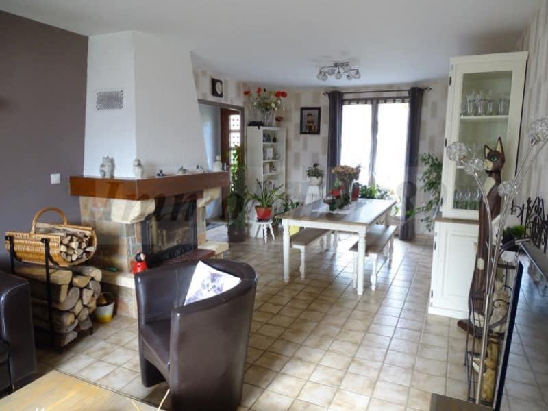 Vente maison / villa Secteur recey s/ource 140000€ - Photo 1