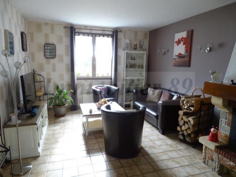 Vente maison / villa Secteur recey s/ource 140000€ - Photo 2