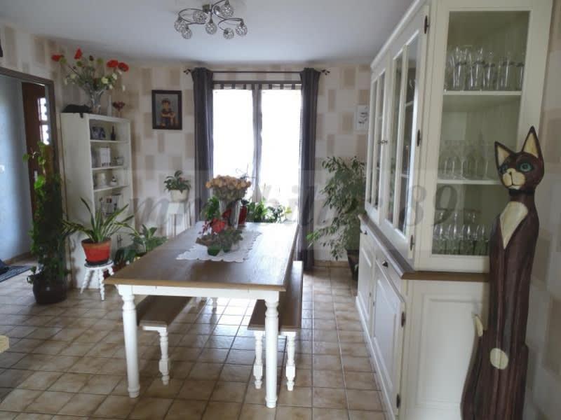 Vente maison / villa Secteur recey s/ource 140000€ - Photo 3