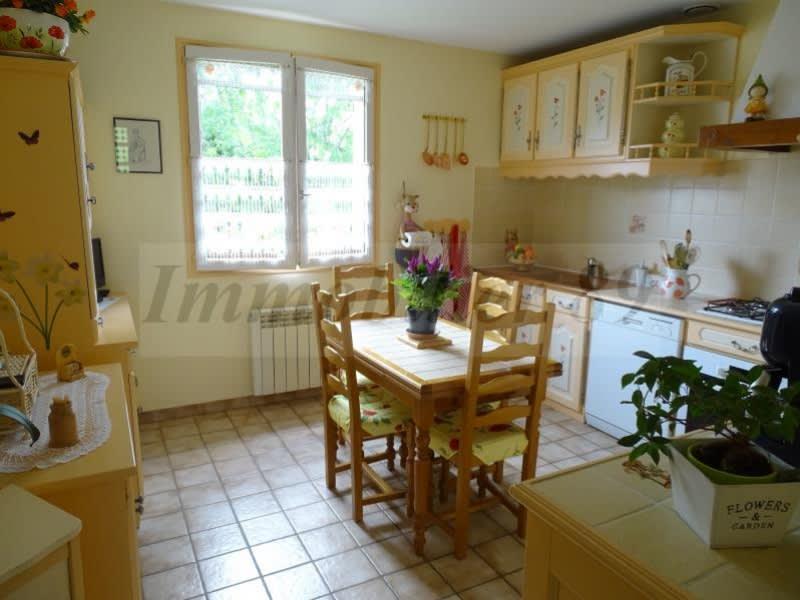 Vente maison / villa Secteur recey s/ource 140000€ - Photo 4