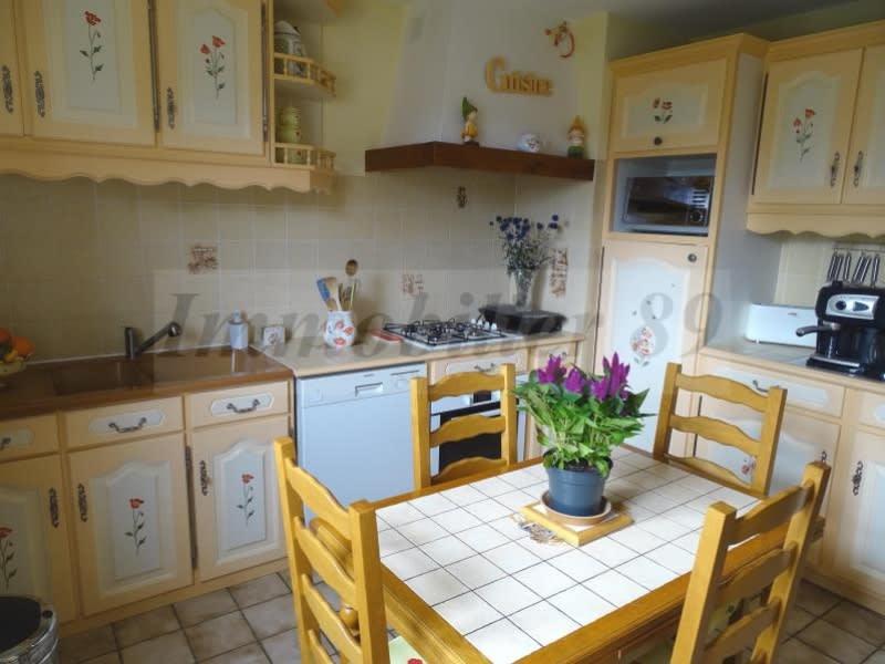 Vente maison / villa Secteur recey s/ource 140000€ - Photo 5