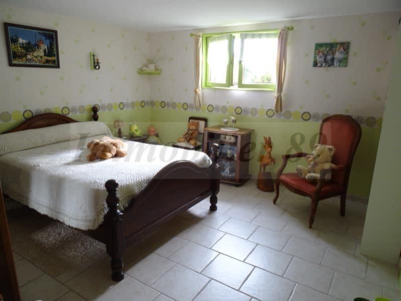 Vente maison / villa Secteur recey s/ource 140000€ - Photo 9