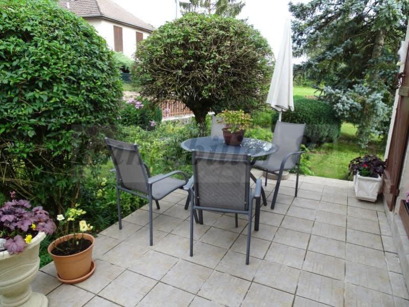 Vente maison / villa Secteur recey s/ource 140000€ - Photo 13