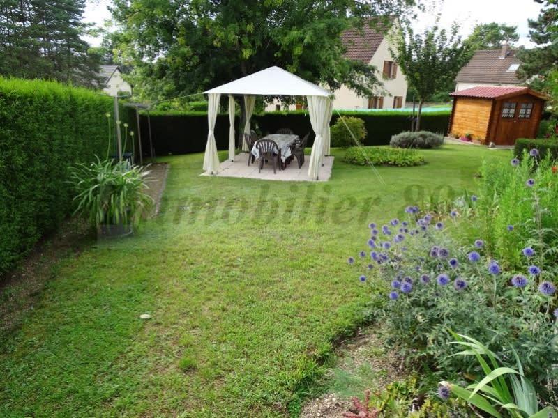 Vente maison / villa Secteur recey s/ource 140000€ - Photo 14