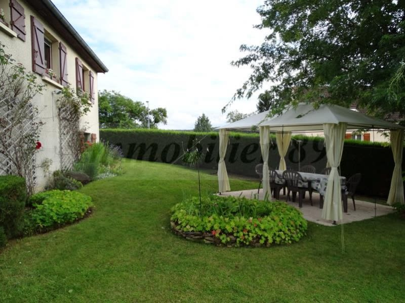 Vente maison / villa Secteur recey s/ource 140000€ - Photo 15