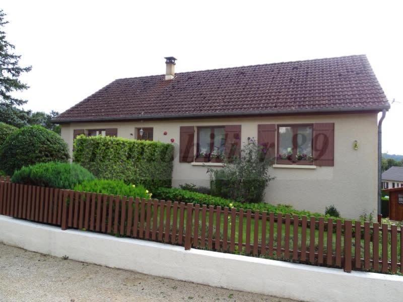 Vente maison / villa Secteur recey s/ource 140000€ - Photo 16