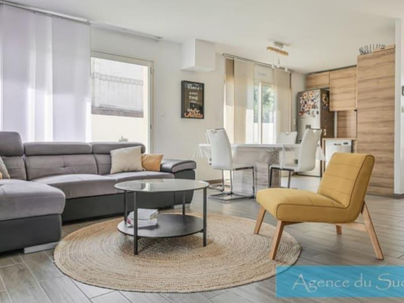 Vente maison / villa Aubagne 460000€ - Photo 2
