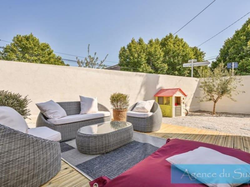 Vente maison / villa Aubagne 460000€ - Photo 3