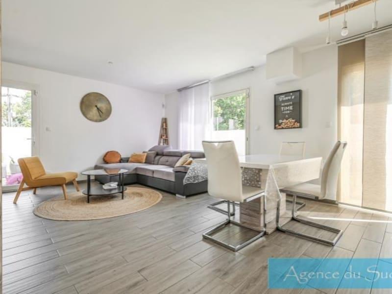 Vente maison / villa Aubagne 460000€ - Photo 4