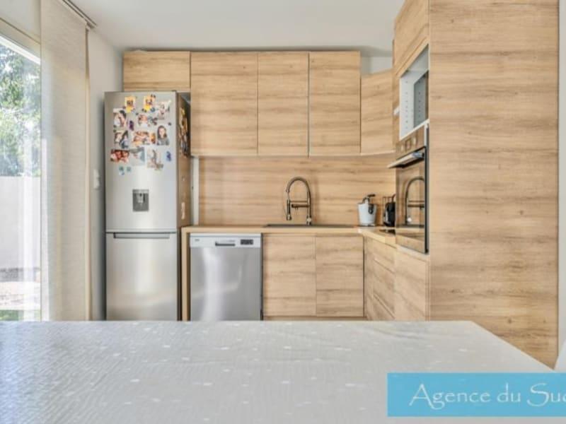 Vente maison / villa Aubagne 460000€ - Photo 5