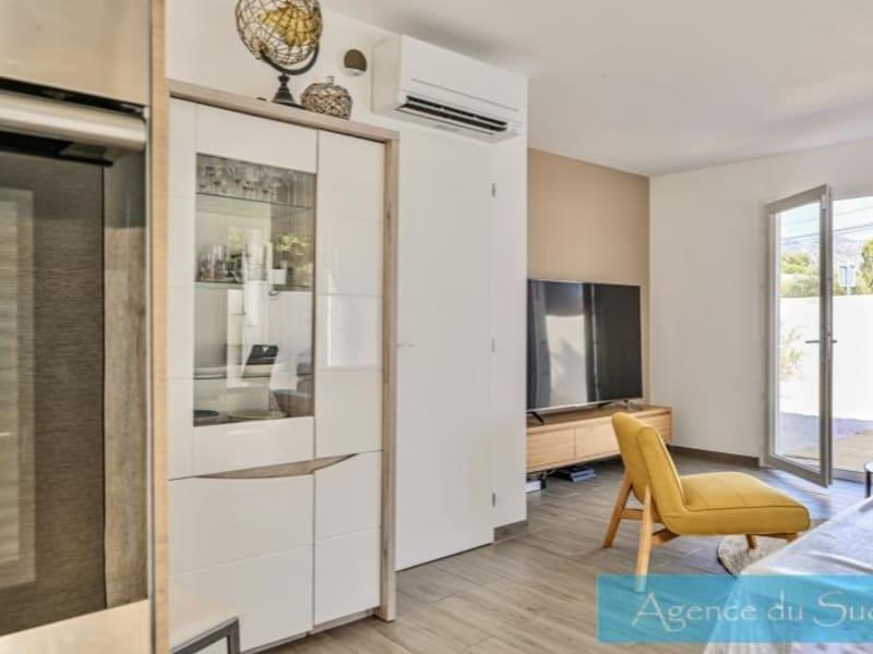 Vente maison / villa Aubagne 460000€ - Photo 6