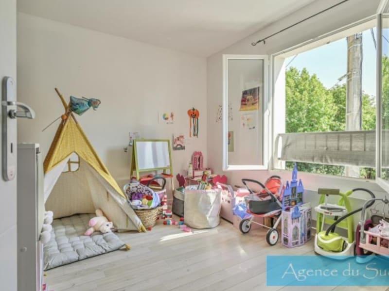 Vente maison / villa Aubagne 460000€ - Photo 7