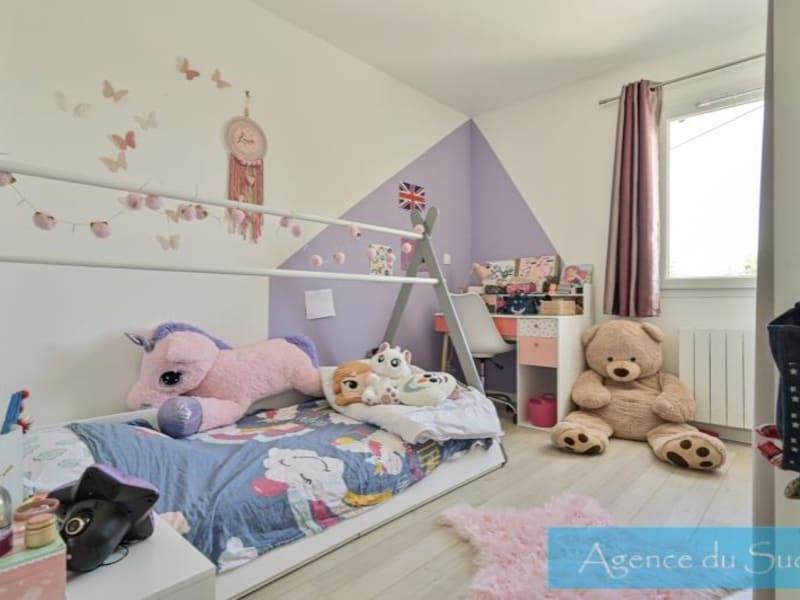 Vente maison / villa Aubagne 460000€ - Photo 8