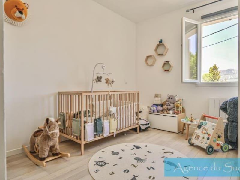 Vente maison / villa Aubagne 460000€ - Photo 9