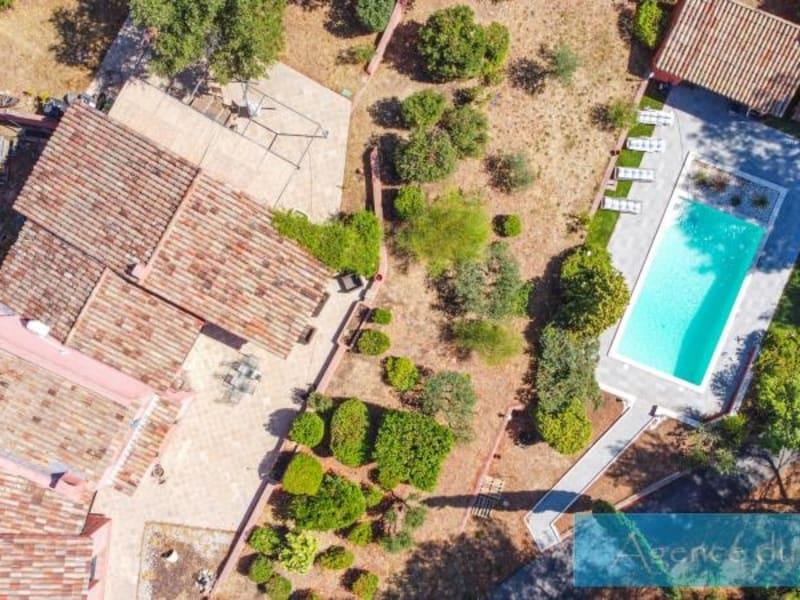 Vente maison / villa Peypin 830000€ - Photo 2
