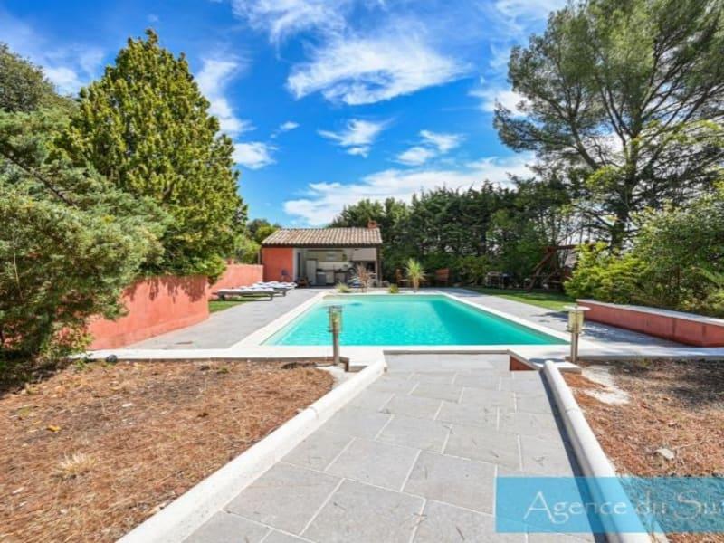 Vente maison / villa Peypin 830000€ - Photo 3