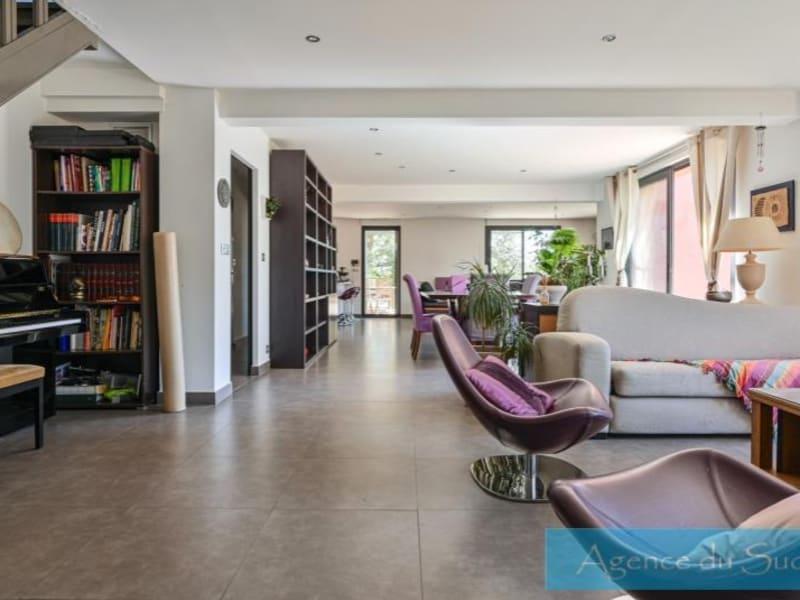 Vente maison / villa Peypin 830000€ - Photo 4