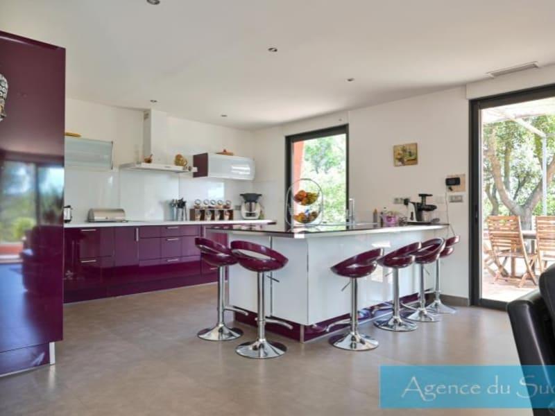Vente maison / villa Peypin 830000€ - Photo 7