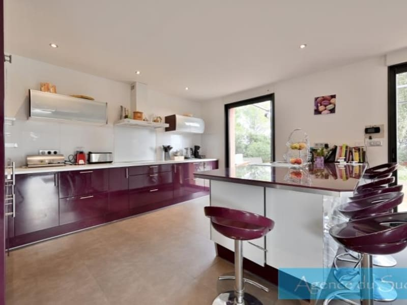Vente maison / villa Peypin 830000€ - Photo 9
