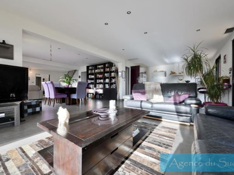 Vente maison / villa Peypin 830000€ - Photo 10