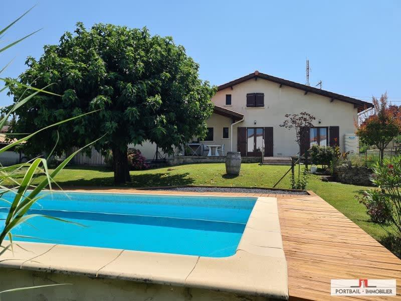 Vente maison / villa Blaye 268000€ - Photo 1