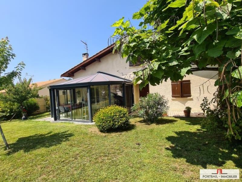 Vente maison / villa Blaye 268000€ - Photo 2