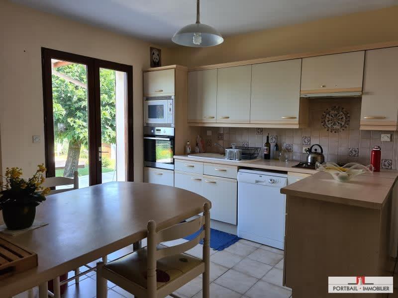 Vente maison / villa Blaye 268000€ - Photo 7