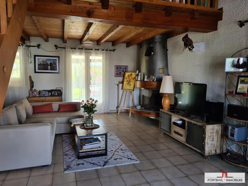 Vente maison / villa Blaye 268000€ - Photo 10