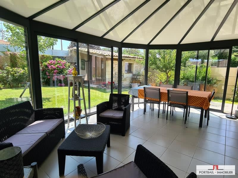 Vente maison / villa Blaye 268000€ - Photo 11