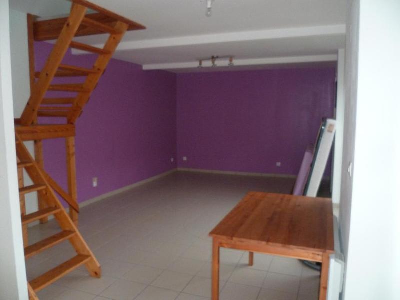 Rental apartment Saint omer 480€ CC - Picture 3