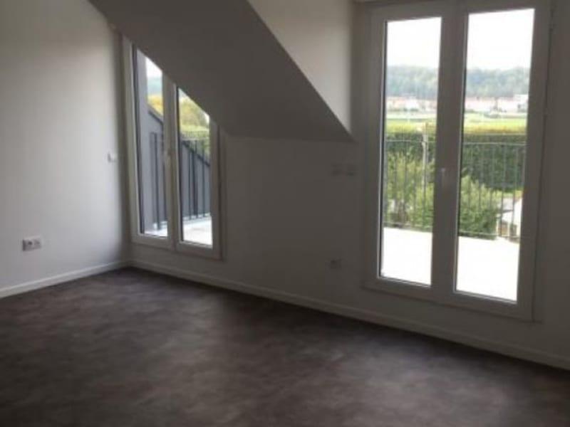 Location appartement Crepy en valois 748€ CC - Photo 2