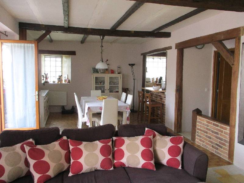 Vente maison / villa Limeil brevannes 295000€ - Photo 2