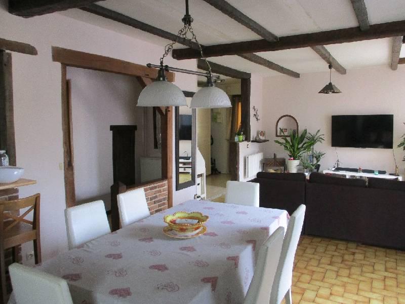 Vente maison / villa Limeil brevannes 295000€ - Photo 4
