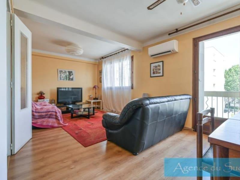 Vente appartement Aubagne 183500€ - Photo 1