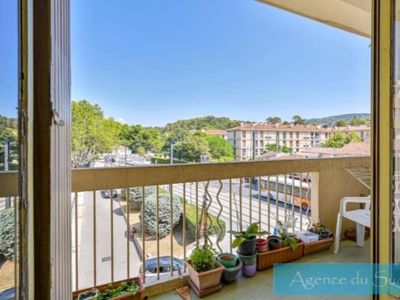 Vente appartement Aubagne 183500€ - Photo 2