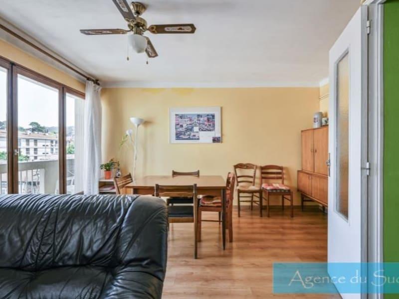 Vente appartement Aubagne 183500€ - Photo 3