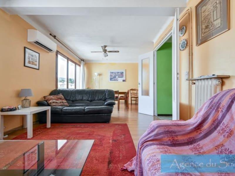 Vente appartement Aubagne 183500€ - Photo 8