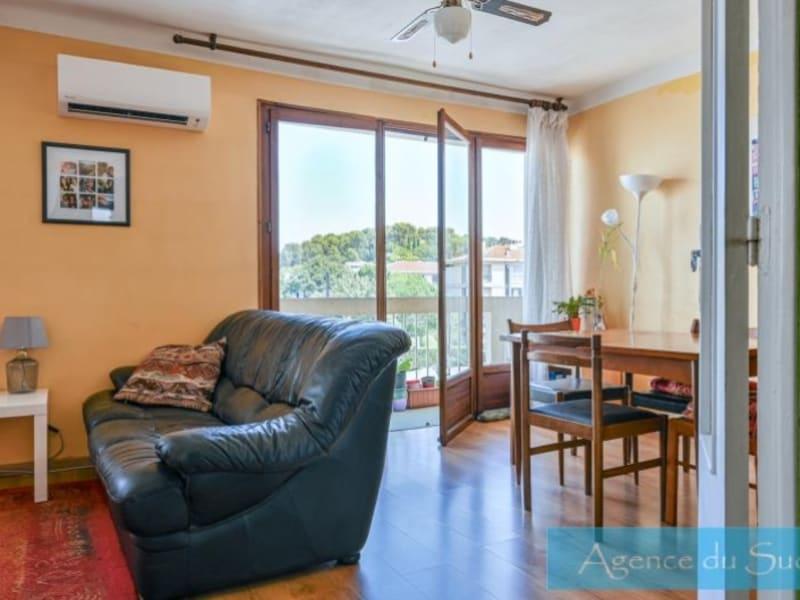 Vente appartement Aubagne 183500€ - Photo 9
