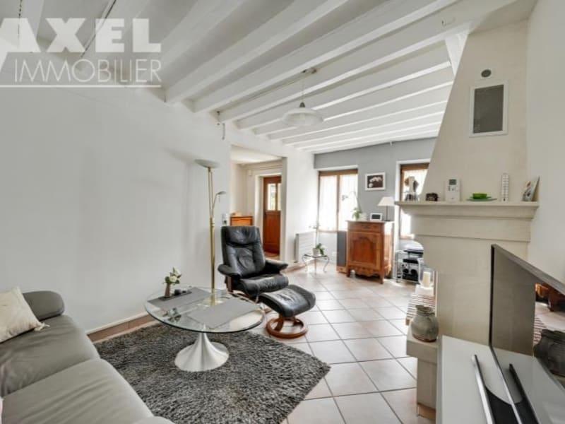 Vente maison / villa Bois d arcy 470250€ - Photo 2