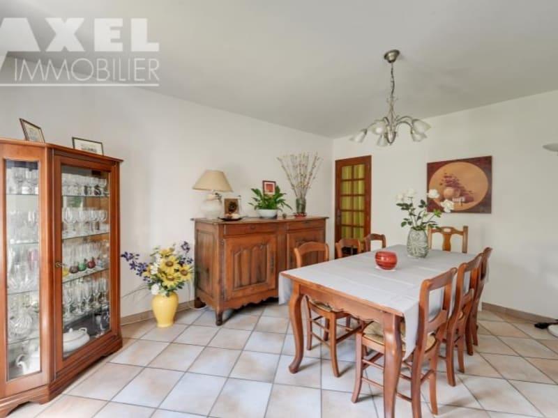 Vente maison / villa Bois d arcy 470250€ - Photo 3