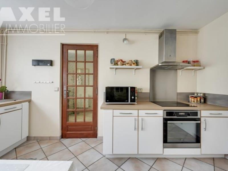 Vente maison / villa Bois d arcy 470250€ - Photo 4