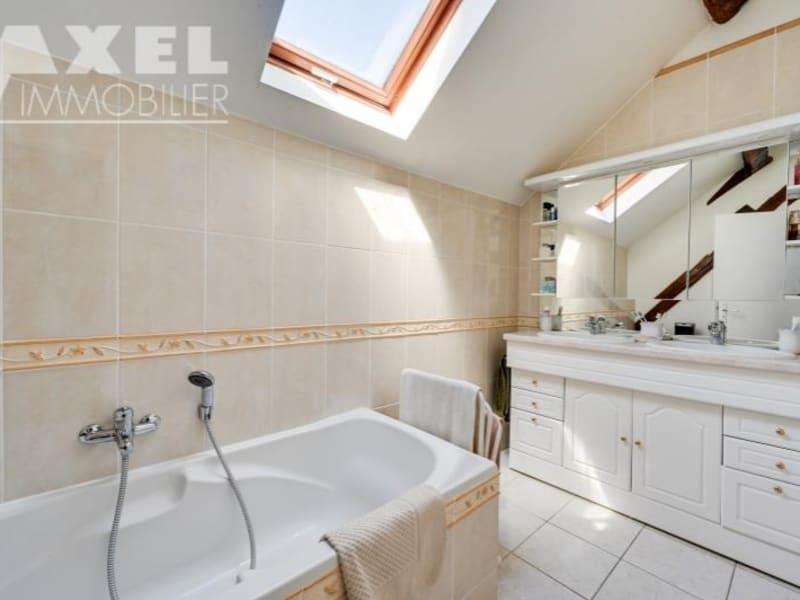 Vente maison / villa Bois d arcy 470250€ - Photo 7